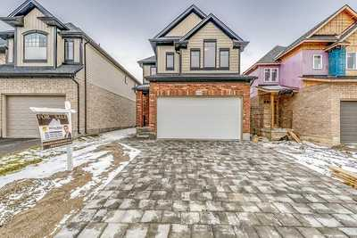 1538 Finley  Cres ,  X4090736, London,  for sale, , Tri-City Gold Realty Inc., Brokerage *