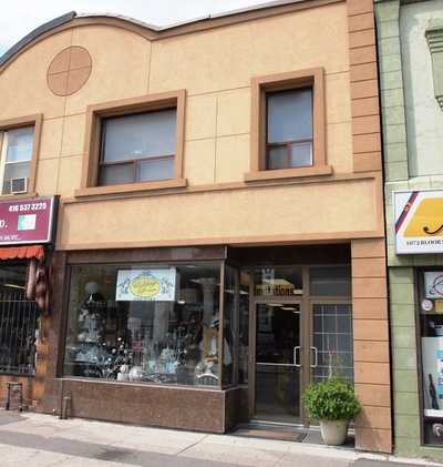 1074 Bloor St ,  00000001, toronto,  leased, , Steven Le, Keller Williams Referred Urban Realty, Brokerage*