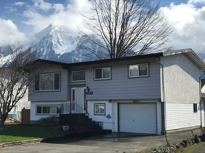 7486 Laurel Pl , Agassiz,  sold, , Dan E. Friesen , HomeLife Advantage Realty Ltd.