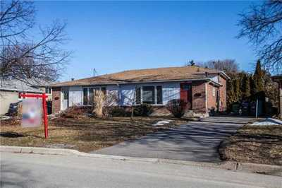 93 belmont Dr , brampton,  sold, , Dave Bassi, HomeLife/Miracle Realty Ltd, Brokerage *