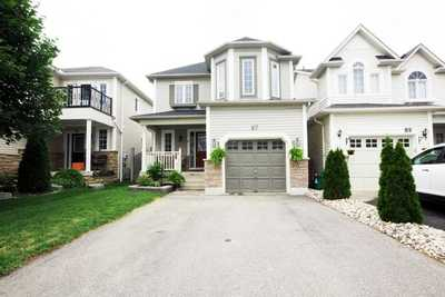 87 Tunney Place  , Brooklin,  sold, , Dominika Stollar, Coldwell Banker - R.M.R. Real Estate, Brokerage*