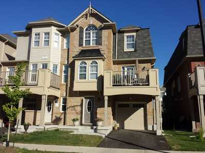 15 Suitor Crt S,  W3275039, Milton,  sold, , GAM Realty Inc., Brokerage*