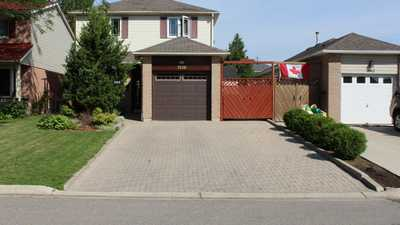 3156 Cantelon Crescent  ,  W3864579, Mississauga,  for sale, , Allan Todd, RE/MAX Real Estate Centre Inc., Brokerage*