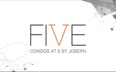 5 ST. JOSEPH   ,  for sale, , HomeLife Best Choice Realty Inc., Brokerage *