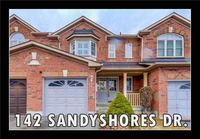 142  Sandyshores Dr N,  W4079539, Brampton,  sold, , Thurairajah RAMESH, RE/MAX Royal Properties Realty Ltd., Brokerage