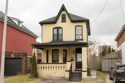 46 Murray Street East   ,  H4020262, Hamilton,  sold, , Marquee Advisors Team, Bridgecan Realty Corp., Brokerage*