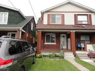 326 Queensdale  Ave , Toronto,  sold, , Joe Cicciarella, Real Estate Homeward, Brokerage