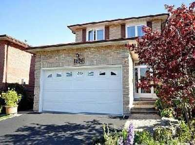 1626 Lewes Way  ,  W2762250, Mississauga,  sold, , Elena Racu, Royal LePage Realty Centre, Brokerage *