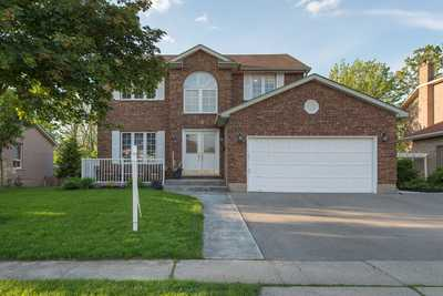 46 Fatima Cres ,  30578375, Cambridge,  sold, , Shaw Poladian, RE/MAX Twin City Realty Inc., Brokerage*