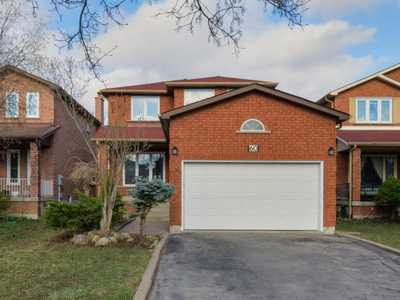 60 LAMP  Cres ,  LAMP123, BRAMPTON,  sold, , Raj Sharma, RE/MAX Realty Services Inc., Brokerage*