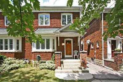 272 melrose Ave , Toronto,  sold, , Gus El-Mor, Sutton Group - Tower Realty Ltd., Brokerage *