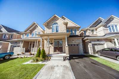 36 MATTHEW HARRISON  St N, Brampton ,  for sale, , Chen-Yun Lim, HomeLife Today Realty Ltd., Brokerage*