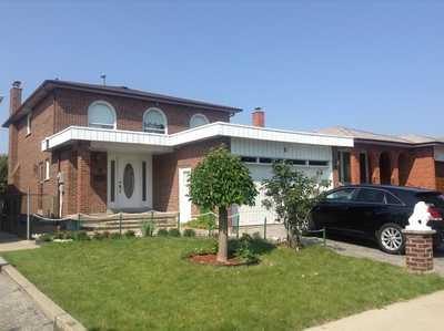 6 Barrington Cres ,  N3260364, Markham,  for sale, , Michael  Mao, HomeLife Landmark Realty Inc., Brokerage*