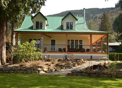 7548 Rockwell  Dr , Harrison Hot Springs ,  sold, , Dan E. Friesen , HomeLife Advantage Realty Ltd.