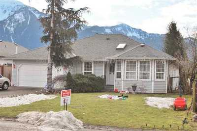 7534 Laurel Ave ,  R2134568, Agassiz ,  sold, , Dan E. Friesen , HomeLife Advantage Realty Ltd.