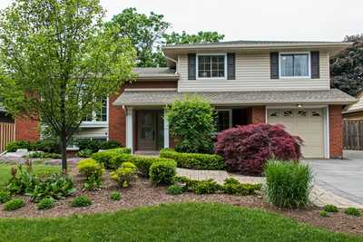 4507 Cosburn Cres ,   30664065, Burlington,  sold, , Team Davidson, Ghada and Sean, KELLER WILLIAMS Real Estate Associates, Brokerage *