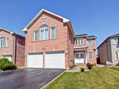 5143 Heatherleigh Ave E,  W3328581, Mississauga,  sold, , GAM Realty Inc., Brokerage*