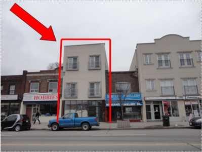 Danforth  , Toronto,  for sale, , HomeLife Best Choice Realty Inc., Brokerage *