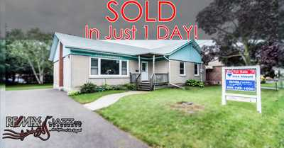 421 Ridgeway Ave ,  E4260172, Oshawa,  sold, , Lisa Abbott, RE/MAX Jazz Inc., Brokerage *