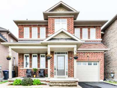 13 Deep Sea Dr ,  W4264715, Brampton,  for sale, , Clemente Cabillan, RE/MAX Realty Specialists Inc., Brokerage *