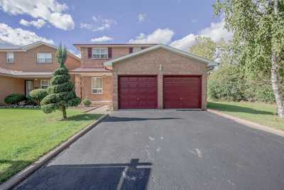 256 Simmons  Crt ,  W4264433, Brampton,  for sale, , Paul Fuller, RE/MAX REAL ESTATE CENTRE INC.