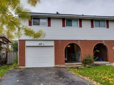 15 Windale Cres ,  30682766, Kitchener,  sold, , Shaw Poladian, RE/MAX Twin City Realty Inc., Brokerage*