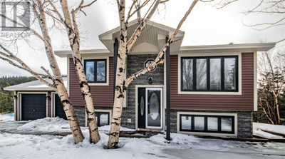 101 Conception Bay Highway,  1192395, Holyrood,  for sale, , BlueKey Realty Inc.