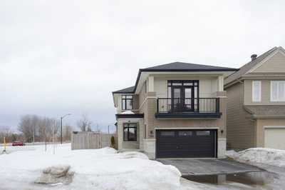 349 Ballinville Circle  ,  #1143176, Ottawa,  sold, , The Home Guyz Team at Solid Rock Realty