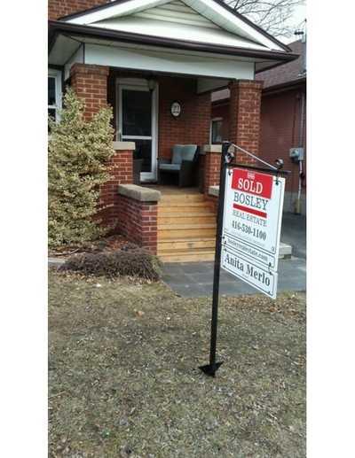 22 Lippincott Street  W, Toronto,  sold, , Anita Merlo, Bosley Real Estate, Brokerage *