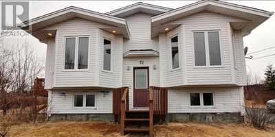 72-74 Thicket Road,  1195096, Harbour Grace,  for sale, , Stephanie Yetman, Clarke Real Estate Ltd.