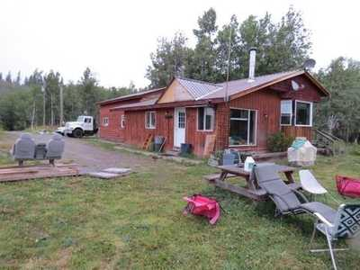 1351 Francois Lake Rd,  X3604915, Fraser Lake,  for sale, , Times Realty Group Inc., Brokerage