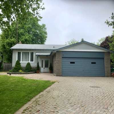 6 Church  St,  W4445823, Caledon ,  sold, , Karen McGuffin, Century 21 Millennium Inc., Brokerage*