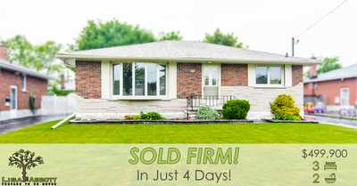 152 Easthaven St ,  E4493258, Oshawa,  sold, , Lisa Abbott, RE/MAX Jazz Inc., Brokerage *