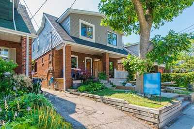 16 Le May Rd ,  C3595385, Toronto,  sold, , Margaret Joyce, BILL JOYCE REAL ESTATE LTD. Brokerage