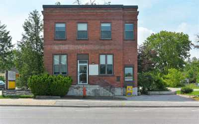 2nd Lvl - 11 Queen St W,  N4531903, Innisfil,  for lease, , HomeLife Today Realty Ltd., Brokerage*
