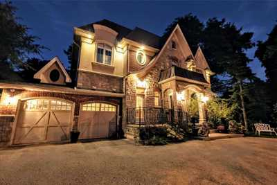 2645 Bayview Ave,  C4535412, Toronto,  for sale, , Ritchie  Anthonippillai, P2 Realty Inc., Brokerage*