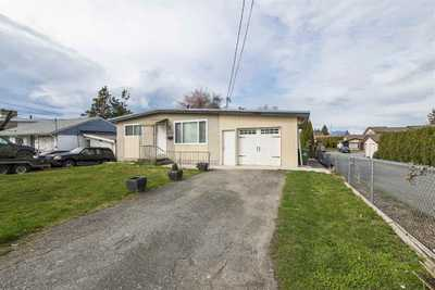 45925 LEWIS AVENUE,  R2383985, Chilliwack,  for sale, , Clayton Newberry, Pathway Executives Realty Inc.