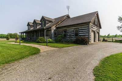 1295 Shouldice Side Road,  30742370, North Dumfries,  for sale, , Shelly Gracey, RE/MAX Twin City Realty Inc., Brokerage *