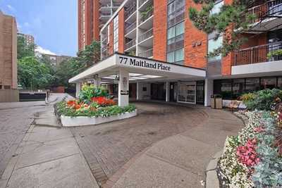 77 Maitland Pl , Toronto,  for sale, , Carlton Hall, HomeLife Top Star Realty Inc., Brokerage *