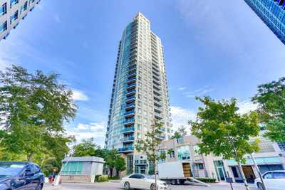 506 - 90 Absolute Avenue  ,  W4590312, Mississauga,  for sale, , Inder Chawla, RE/MAX Realty Specialists Inc., Brokerage *