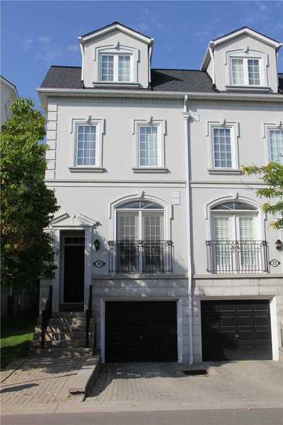 20 - 38 Hunt Ave,  N4591669, Richmond Hill,  for sale, , Royal LePage Vendex Realty, Brokerage*