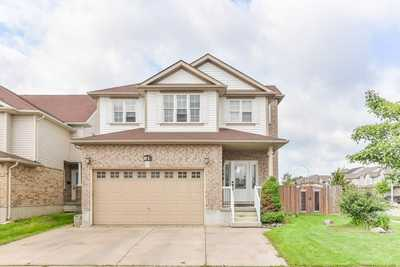 71 Verona St ,  30760380, Kitchener,  sold, , Shaw Poladian, RE/MAX Twin City Realty Inc., Brokerage*
