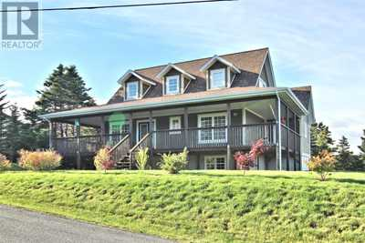 56 Cat Hill Rd (With 2 bedroom A,  1204614, BAY ROBERTS,  for sale, , Stephanie Yetman, Clarke Real Estate Ltd.
