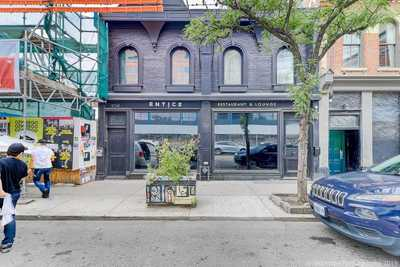 1036 Queen  St W,  C4595975, Toronto,  for lease, , Raj Sharma, RE/MAX Realty Services Inc., Brokerage*