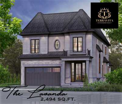 LOT 64 VALENTINA Crescent,  30710362, Niagara Falls,  for sale, , Jordan  McGarvey, RE/MAX NIAGARA REALTY LTD,BROKERAGE*