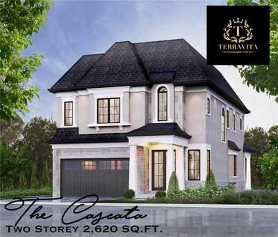 LOT 5 TERRAVITA Drive,  30710287, Niagara Falls,  for sale, , Jordan  McGarvey, RE/MAX NIAGARA REALTY LTD,BROKERAGE*