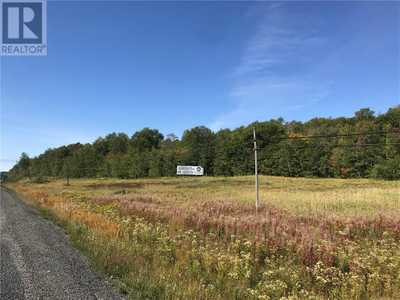N/A Highway 17,  2082061, Whitefish,  for sale, , John E. Smith Realty Sudbury Limited, Brokerage