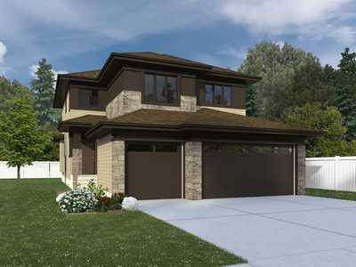 5815 PELERIN  Cres , Beaumont,  for sale, , Jagdeep Sidhu, Royal LePage Premier Real Estate