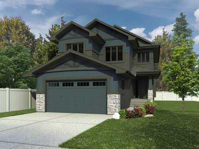 5822 PELERIN Cres , Beaumont,  for sale, , Jagdeep Sidhu, Royal LePage Premier Real Estate