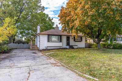 176 Weybourne Rd,  W4614390, Oakville,  for sale, , Terry Gill, Keller Williams Edge Realty, Brokerage*